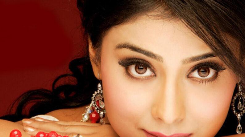 ஸ்ரேயாவின் அழகு  குறிப்பு (Shriya's beauty tips)