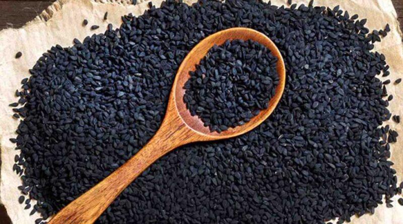 Black cumin,nigella sativa,annaimadi.com,benefits of black cumin,how to use black cumin,nigella seeds