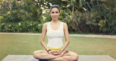 அழகு தரும் யோகா (Yoga for Beauty)